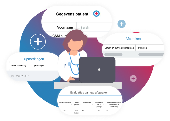 patient information alternative