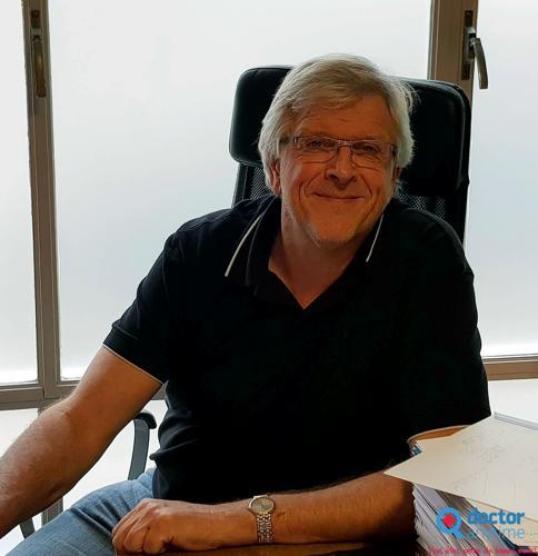 Jean-Jacques Ledent