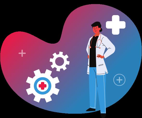 Tendencias de salud y tecnología